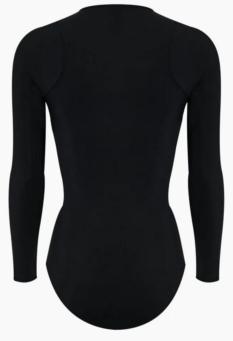 New Original-long-sleeve-one-piece-swimsuit